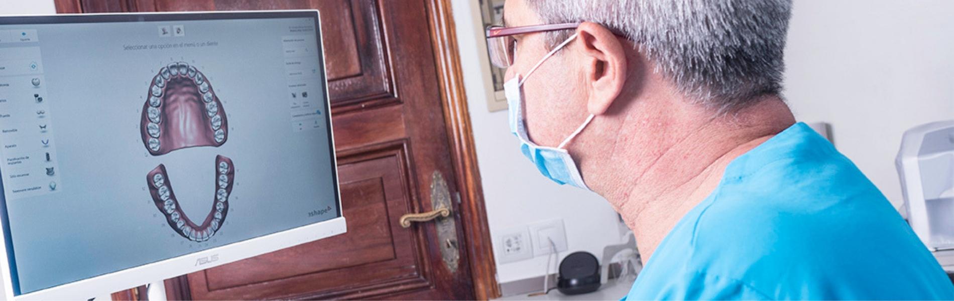Diagnóstico Odontológico Avanzado