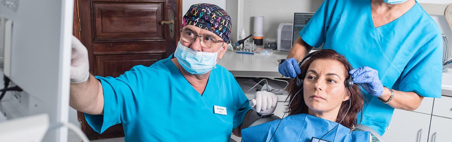 Rehabilitación Neuro-Oclusal en Tenerife
