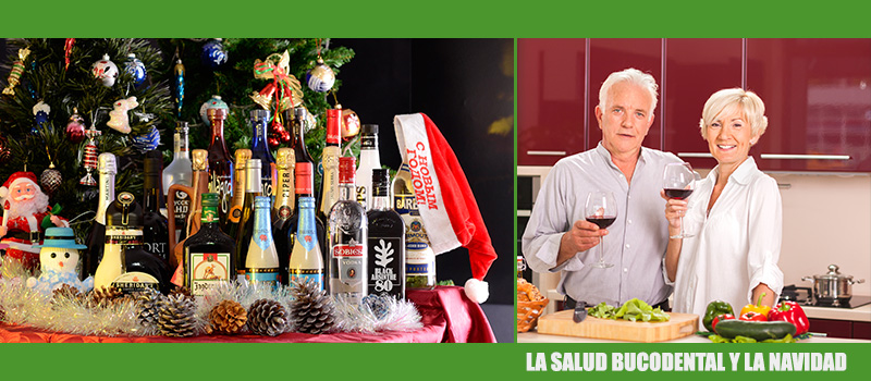 Salud bucodental en Navidad
